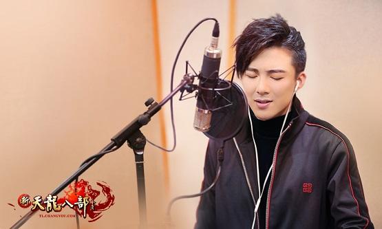 《我行即我道》即将霸气来袭 摩登兄弟刘宇宁全新主题曲歌名花絮首曝光
