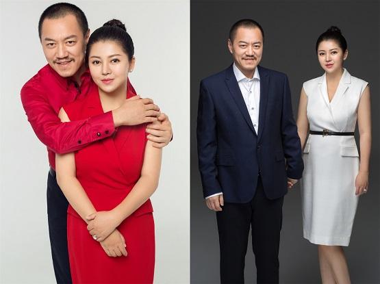 雪村、俞思妍夫妇伉俪情深 全新写真幸福洋溢