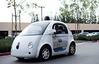 传统汽车商当心,谷歌无人驾驶部门开始大规模招人