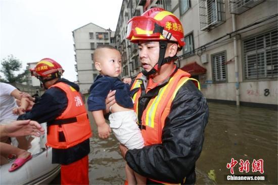 劲牌公益慈善基金会捐赠600万元用于鄂皖赣救灾