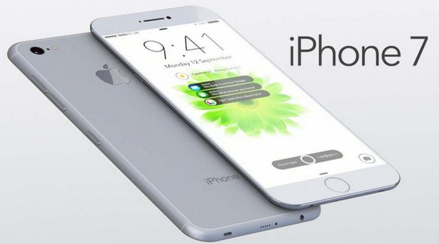 谁说iPhone 7是鸡肋?调查显示80%苹果用户将会买