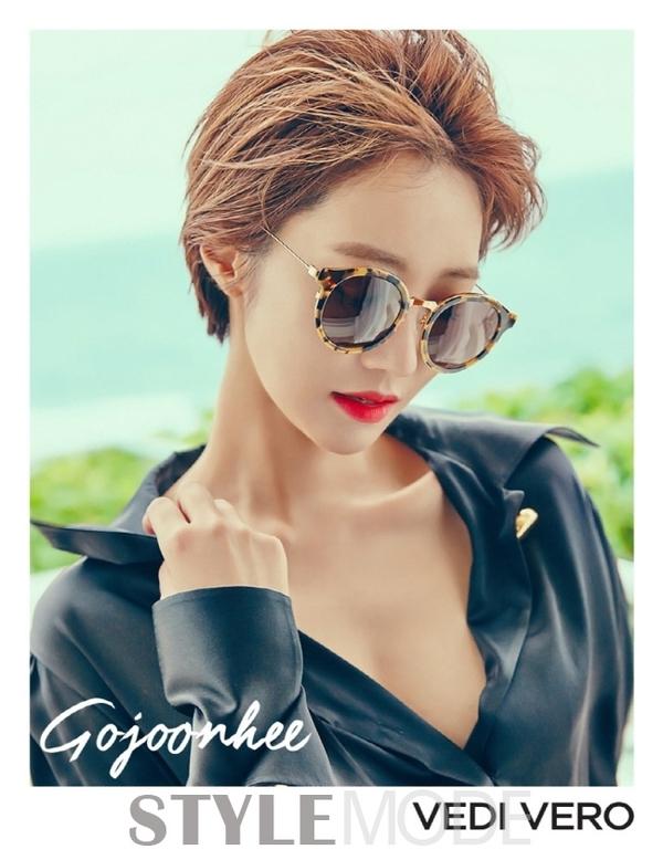 最适合亚洲女性的墨镜,不GET不时髦!
