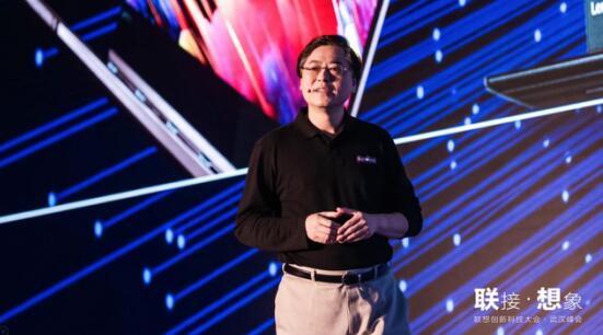 产值破千亿之后,招揽人才办AI峰会发新品,联想在武汉布了AI战略大局