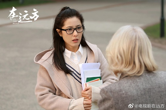国庆献礼第一大剧《在远方》22日登陆浙江卫视东方卫视