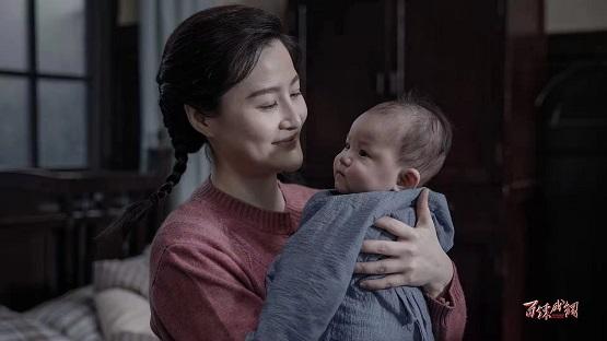 """演员王菲加盟《百炼成钢》!演绎""""歌唱祖国""""背后的女人"""