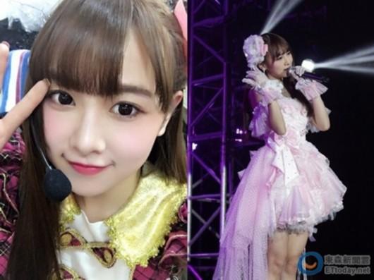 "SNH48唐安琪烧伤面积达80%曾无奈称不想再""沉睡"""