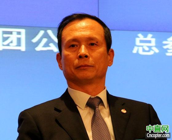 曹建国任中国航空发动机集团董事长 李方勇任总经理