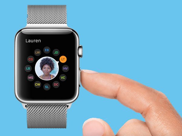 Apple Watch 2新消息:硬件升级但外观不变