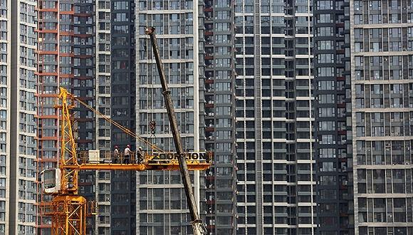 3月商品住宅成交创七年新高 二线城市全线沸腾