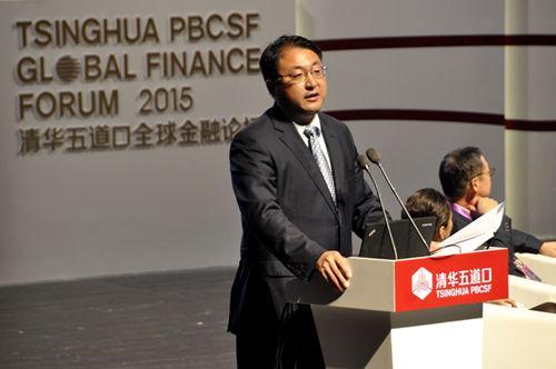 光大资管部总经理张旭阳离职 拟出任百度副总裁