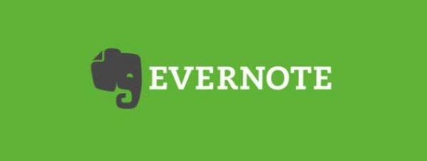云笔记应用Evernote涨价40% 同时限制免费功能