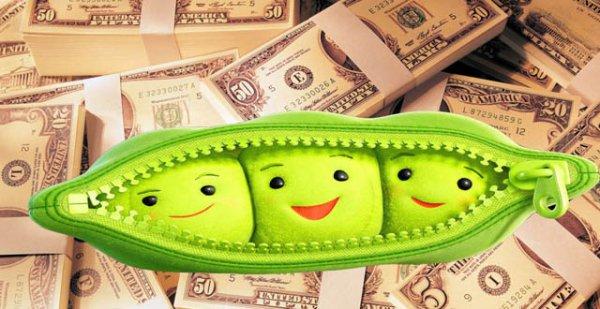 豌豆荚再传被收购 阿里比两年前少花13亿美元