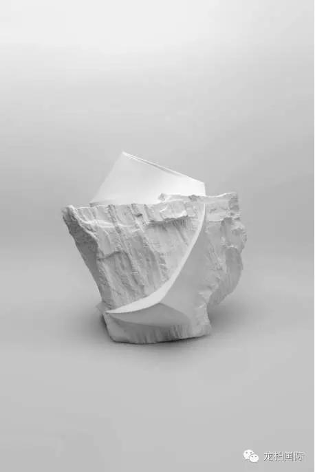 吴昊宇作品《新石器NO.4》