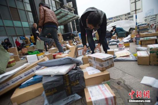 中国物流成本近17% 高出世界平均水平5个百分点(图)