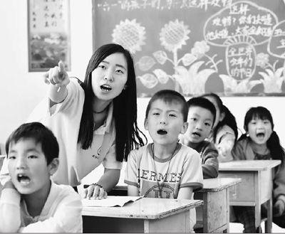 36支大学生社会实践队进乡土乡村 助力精准扶贫