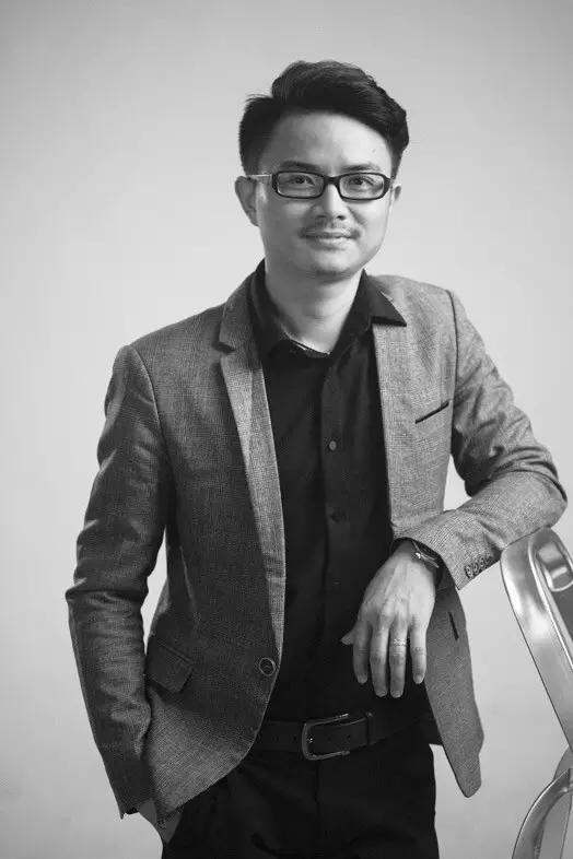 中国设计星晋级选手叶俊峰:设计界的吃货